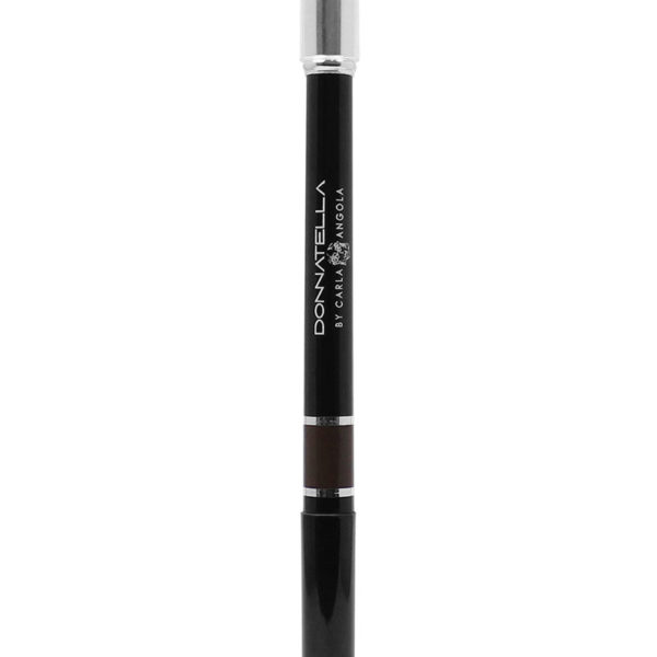 By Carla Angola Pencil Regal Medium Brown